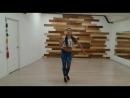 Solo Bachata / Tatiana Oleskiv 2017