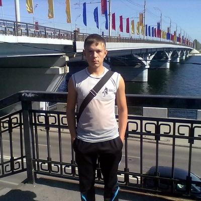 Максим Кучин, 26 марта 1995, Калининград, id155547464