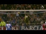 Манчестер Юнайтед - Портсмут, 2006, гол Криштиану Роналду