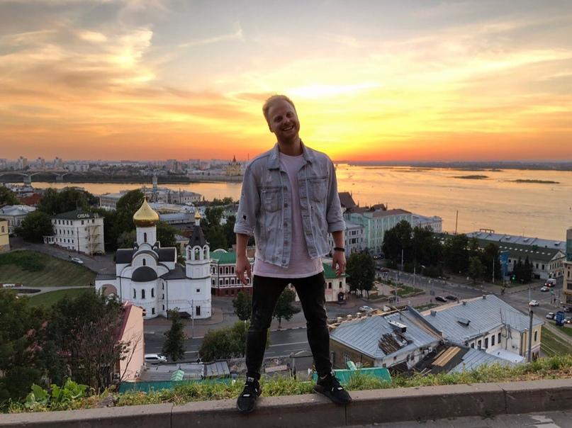 Роман Шмаргон | Москва