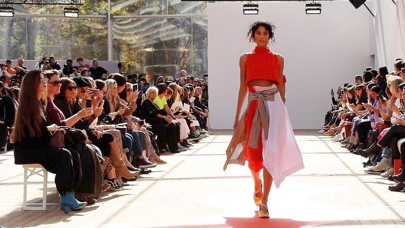 Jour/Ne | Spring Summer 2019 Full Fashion Show | Exclusive
