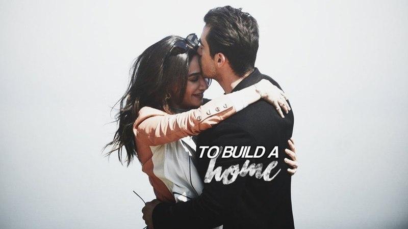 Aslı Ferhat | Nereden nereye (To build a home)
