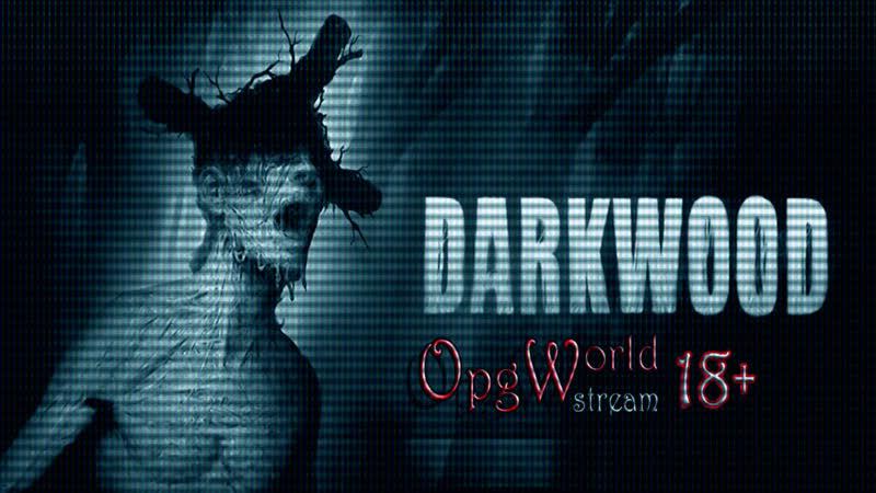 Darkwood - Будь как дома путник я не в чем не откажу!