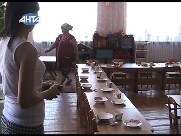 Детский сад в Кугее капитально отремонтируют