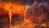 Saint Preux -La Passion Леночке в День Рождения