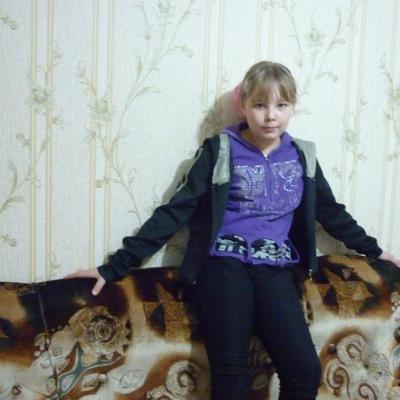 Кристина Алёшкина, 7 июля 1995, Москва, id185388292