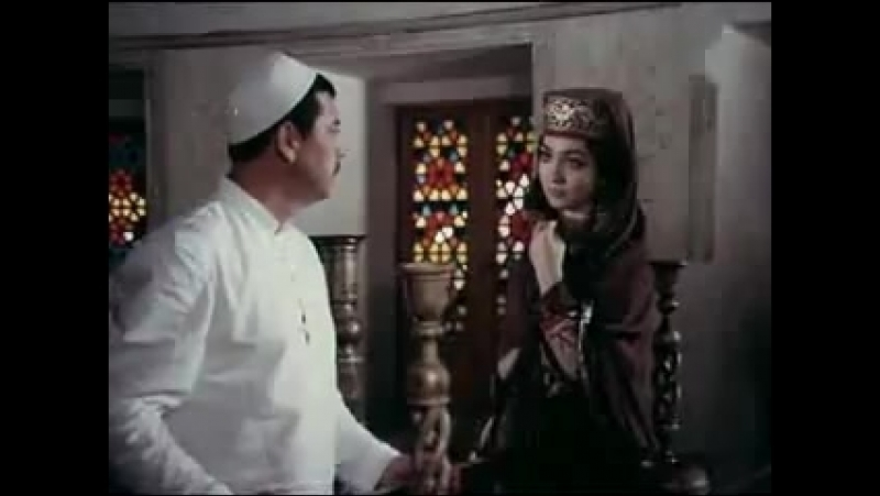 Огненные дороги 1977 1984 Фильм 3 й Певец революции 1 я серия