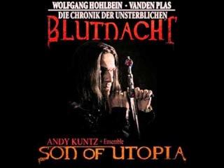Vanden Plas & Blutnacht Ensemble - Son Of Utopia