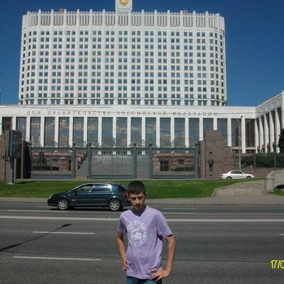 Максим Михайлов, 12 июня 1997, Калининград, id182537459