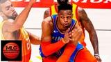 Oklahoma City Thunder vs Utah Jazz Full Game Highlights March 11, 2018-19 NBA Season