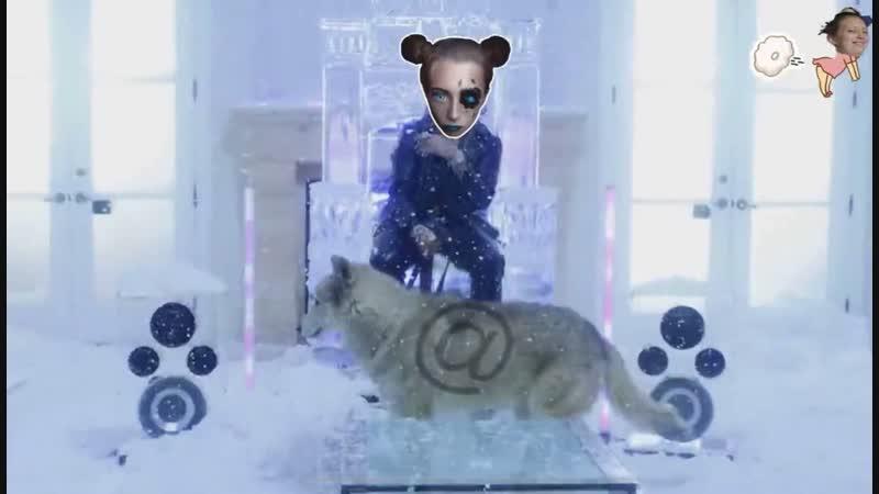 LIL DA$HA - Ц ПУК (Official Music Video)