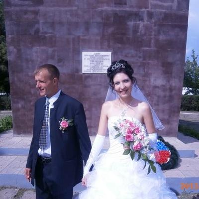 Ольга Климова, 28 мая 1988, Ейск, id140062766