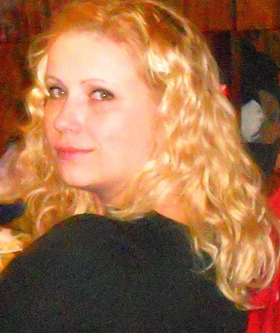 Ирина Озерова, 1 января , Николаев, id35417171