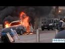[Gilets jaunes ACTE 13] Mad Max dans Paris, casseurs, violences, voiture Vigipirate brulée