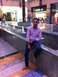 Mohamed Tawakol, 5 марта , Москва, id182255370