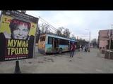 Прогулки по Ростову. (ч.1) Филармония - площадь Театральная - парк Революции