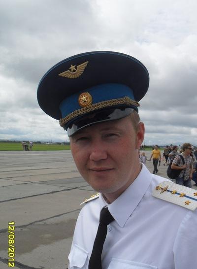 Дмитрий Кириллов, 4 февраля 1987, Хабаровск, id7146568
