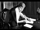 Сергей Есенин - Чёрный человек (муз. Бетховен)