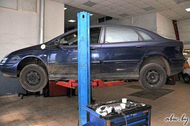 Расчет ЕНВД для ремонта автомобилей Расчет ЕНВД
