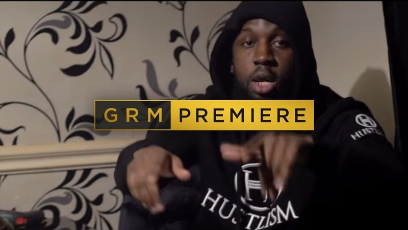 Tiny Boost - 5 On It [Music Video] | GRM Daily
