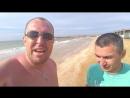 Шикарное море и пустые пляжи.mp4