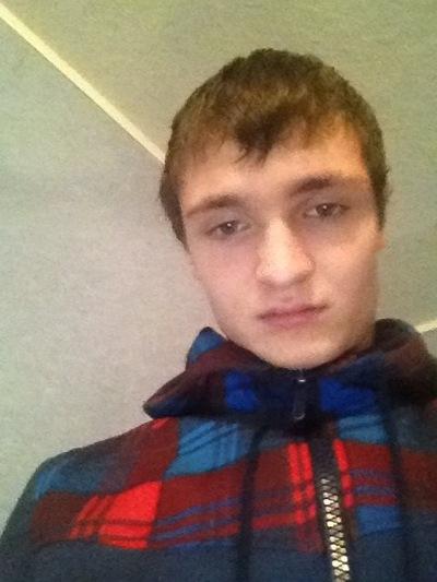 Ростислав Малахов, 21 ноября 1993, Ставрополь, id102122832