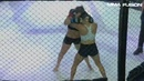 Dana Zighelboim Grau vs. Stefania Aranibar - (2018.09.27) - /r/WMMA