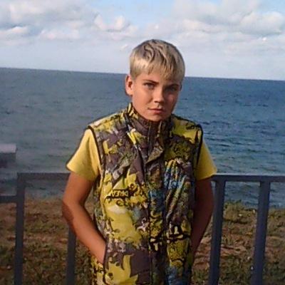 Никита Морозов, 31 мая 1990, Дубовка, id220704325