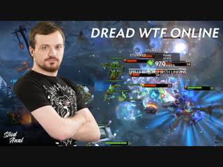 Dread wtf online