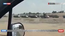 Израиль разместил у границы с сектором Газа десятки танков