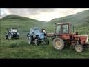Трактор Беларус против Тракторы т 40 т16 и т25 Что Лучше