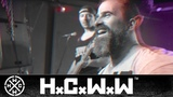 NOTHING I KNOW - BROTHERS TURNED INTO STRANGERS - HARDCORE WORLDWIDE (OFFICIAL HD VERSION HCWW)