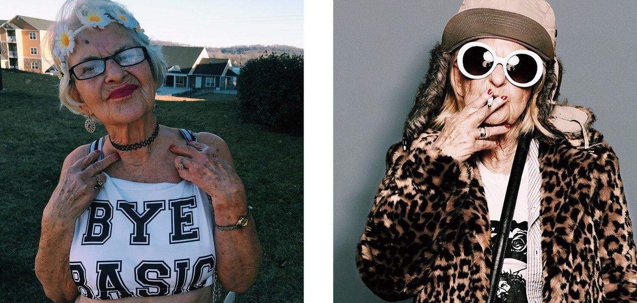 Пожилые женщины, Женщины пожилого возраста, Красивые пожилые женщины