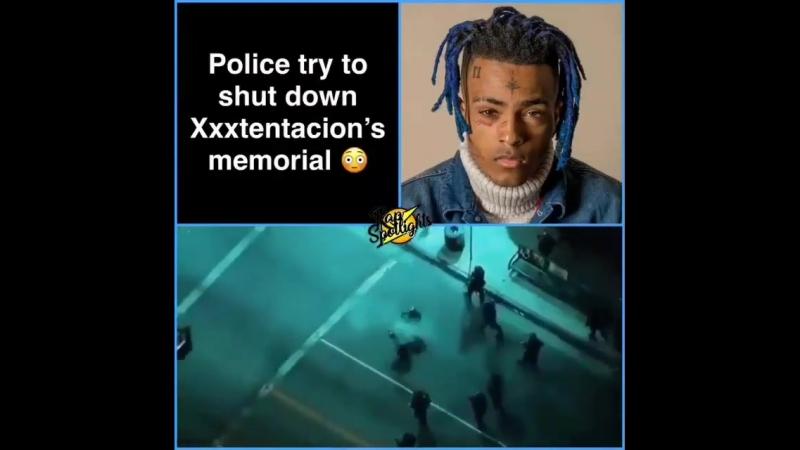 Go home police