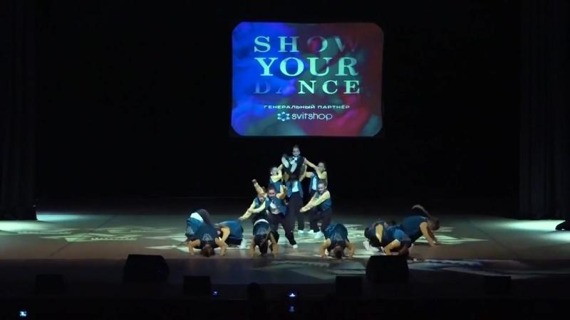 Studiya tantsev Sozvezdie