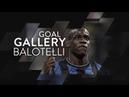 MARIO BALOTELLI All of his 28 Inter goals! 🇮🇹⚫️🔵