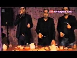 Yalannan addımlıyıram 2014 (Rəşad, Pərviz, Vüqar, Orxan) Meyxana