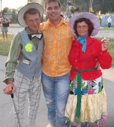 Алексей Шаповал, 10 июля , Сумы, id143172658