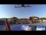 Dunk Contest - Split - 3x3 EuroTour 2014