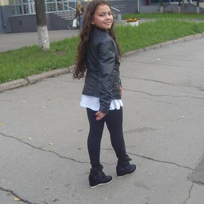 Алина Сперцян, 25 марта , Ижевск, id123302358