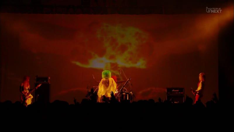 [2011.08.27] Ziyoou-vachi at Arabaki Fest.11