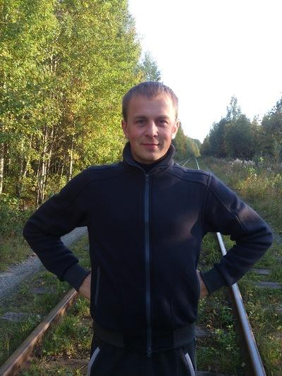 Михаил Хворов, 19 февраля 1990, Екатеринбург, id77545753