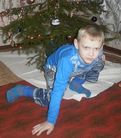 Максим Абрамов, 14 ноября , Урень, id214989050