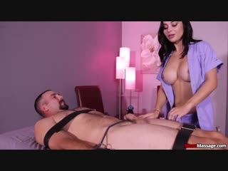 Crystal rush - mean massage [all sex, hardcore, blowjob, gonzo]