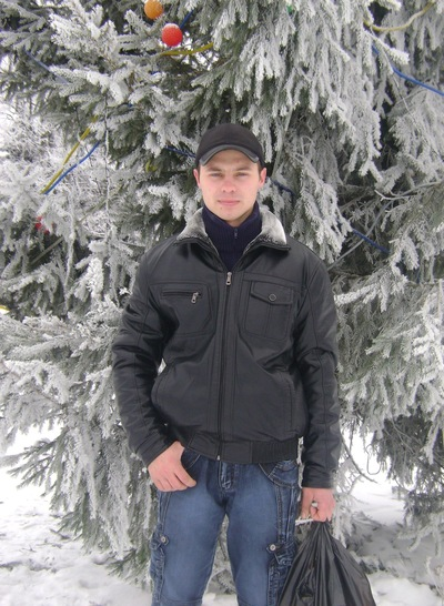 Валентин Грачёв, 4 января 1992, Горбатов, id83870690