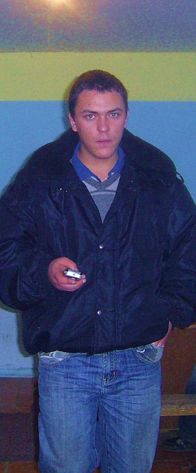 Андрей Резвяков, 14 января , Калининград, id68472109