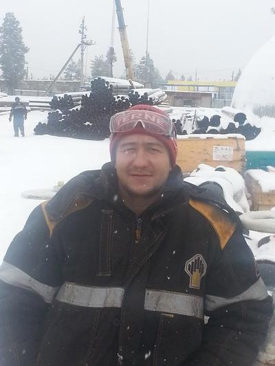 Руслан Имамутдинов, 18 октября , Лениногорск, id155346876