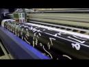 Широкоформатная печать на баннере печать баннеров