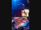 Ксения Макарова - Live