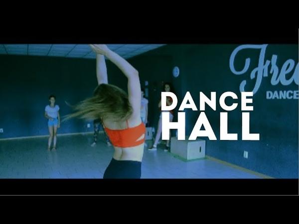 DANCEHALL   Valeriya HALVA   Spice - Siddung